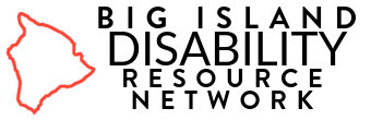 Big Island Disability Resource Network