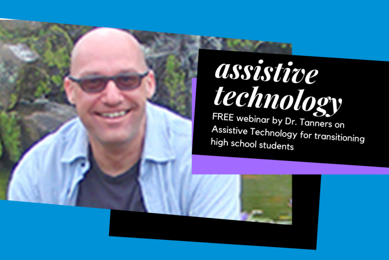 asssistive technology webinar